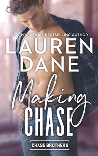 Making Chase (Chase Brothers) by [Dane, Lauren]