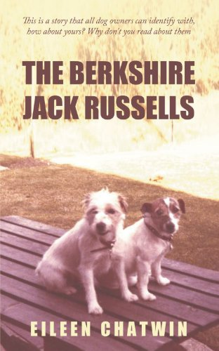 The Berkshire Jack Russells