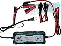 7 Stage 12v 24v AUTOMATIC Motorcycle Car Truck SMART BATTERY CHARGER