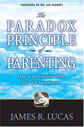 The Paradox Principle of Parenting pdf epub