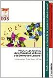 img - for Programa De Refuerzo De La Velocidad, El Ritmo Y La Entonaci n Lectora I book / textbook / text book