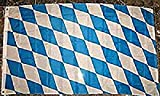 Bavaria Flag 3'x5' German Bavarian Banner