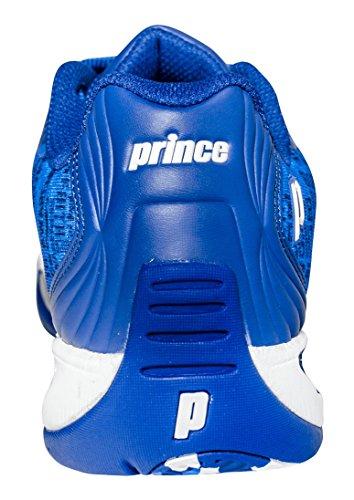 Prince Mænds T22 Lite Tennissko Blå / Blå 2MXdxw0n5E