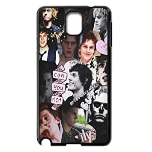 JamesBagg Phone case American Horror Story For Samsung Galaxy NOTE3 Case Cover Style 2