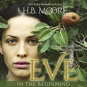 Eve: In the Beginning Audiobook