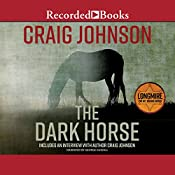The Dark Horse: A Walt Longmire Mystery | Craig Johnson