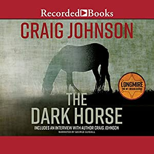 The Dark Horse Audiobook