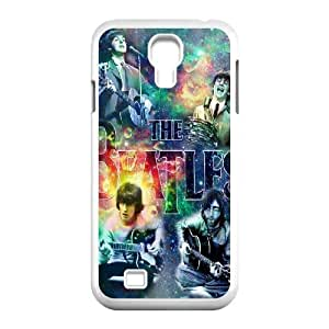 The Beatles DIY Case Cover for SamSung Galaxy S4 I9500,The Beatles custom case cover