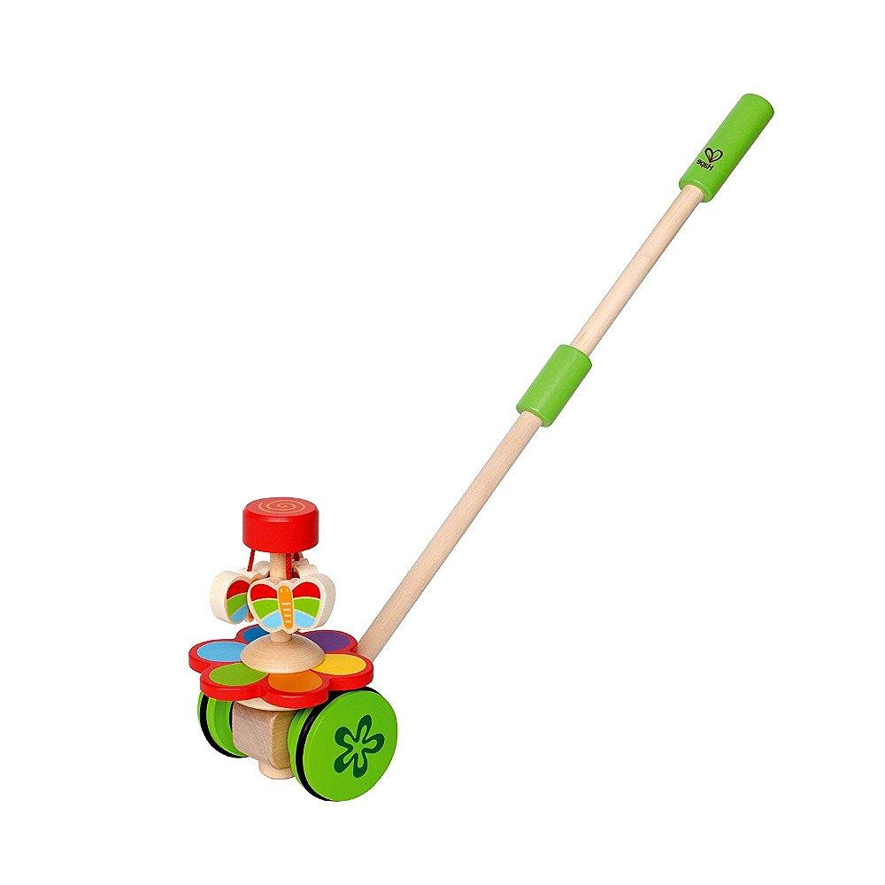 幼児用フラッピング バタフライ おもちゃ プッシュ&プル 幼児 子供 プラスチック 玩具 電子ブック   B077RLKT17