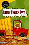 Dump Truck Day, Cari Meister, 1434222888