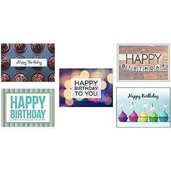 Amazon Birthday Greeting Card Assortment Vp1603 Greeting