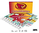 Iowa State University - Cycloneopoly by Late for the Sky