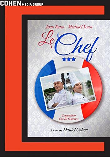 le chef movie - 1