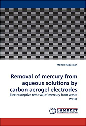 Buy Removal of Mercury from Aqueous Solutions by Carbon