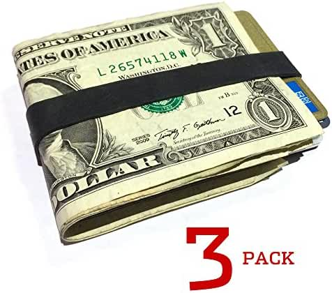 Money-band 3-pack