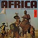 Africa: The Voices and Drums of Africa