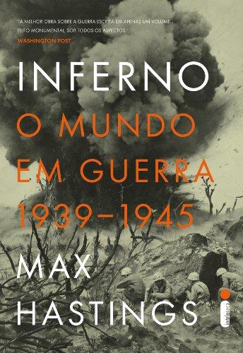 eBook Inferno: O mundo em guerra 1939-1945