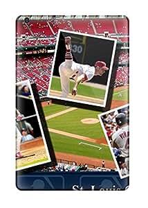 Hot st_ louis cardinals MLB Sports & Colleges best iPad Mini 2 cases 9636161J153451447