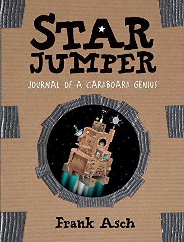 Star Jumper: Journal of a Cardboard Genius (Journals of a Cardboard Genius) (Usa Star Jumper)
