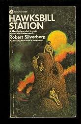Hawksbill Station