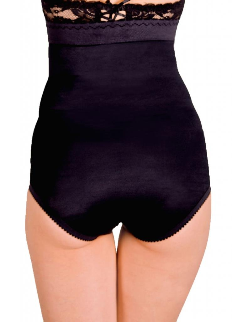 Wink Post-pregnancy Belly Compression Postpartum Girdle (Pull on style) - XL by Wink (Image #3)