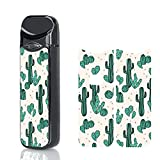 CEOKS Decal Skin Sticker Wrap for Smok Nord Pod System Vape Sticker Sleeve Cover