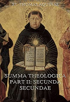 summa theologica by thomas aquinas essay Summa theologica of stthomas aquinas - scholar's choice edition by saint thomas see more like this thomas aquinas summa theologica 2 volumes folio 1686 $55000.