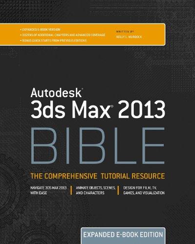 Download Autodesk 3ds Max 2013 Bible Pdf