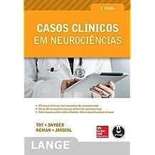 Casos Clínicos em Neurociências (Lange) (Portuguese Edition)