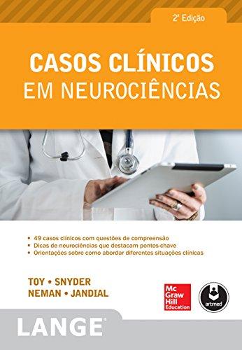Casos Clínicos em Neurociências