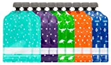 Simple Modern Reusable Food Pouches 10-Pack 5oz