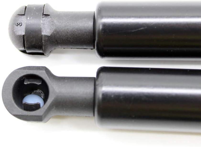 J11 Sto/ßd/ämpfer Gasfedern Gasdruckfeder Heckklappe 2 St/ück JINGLINGKJ 904504EA1A f/ür Qashqai