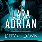 Defy the Dawn: Midnight Breed Series, Book 14 | Lara Adrian