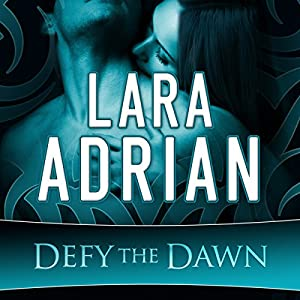 Defy the Dawn Audiobook