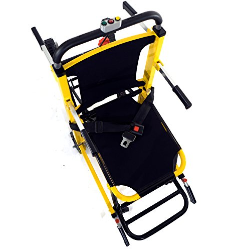 Motorized Chair Stair Climber Electric Evacuation Wheelchair Electric Wheelchair In The