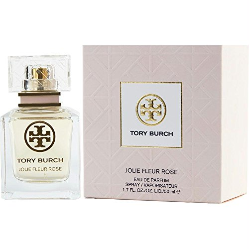 Tory Burch 'Jolie Fleur - Rose' Eau de Parfum - Rose Burch