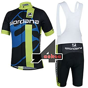 2016 New Style Giordana Team Black Cycling Clothing Kit Womens Summer Bike  Ciclismo Maillot Big Size Cycling Jerseys (Bib suit 3d357f600