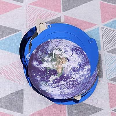 30 UNIDS Planetas Colgando Decoraciones Remolino Espacios ...