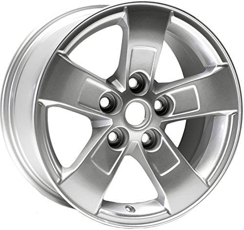 (Dorman 939-611 Aluminum Wheel (16x7.5