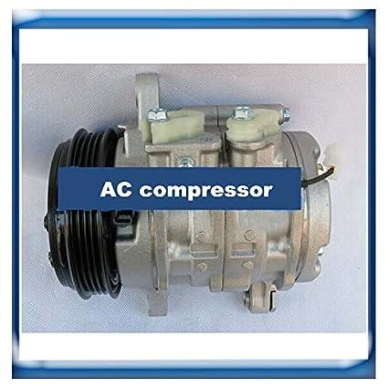 GOWE ac compressor for Denso 10S11E ac compressor Toyota ... Wiring Ac Avanza on