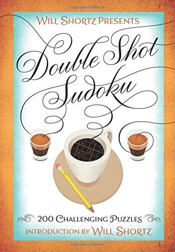 Will Shortz Presents Double Sudoku product image