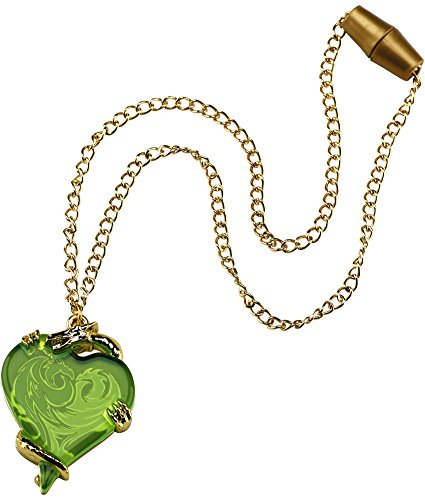 Disguise Mal Descendants Disney Necklace, One Color