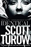 Front cover for the book Identical by Scott Turow