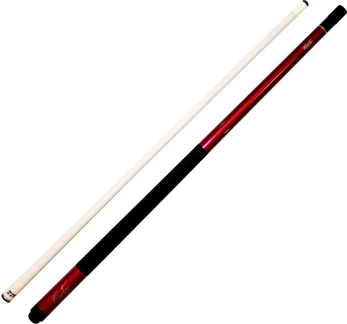 Cuetec Prestige Series 58 2-Piece Canadian Maple Billiard//Pool Cue