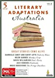 Vol. 2-Literary Adaptations