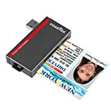 VOASTEK USB 3.0 Smart Card Image