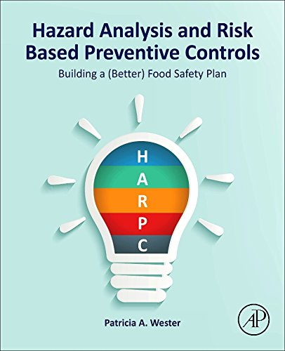 Hazard Analysis and Risk Based Preventive Controls: Building a (Better) Food Safety Plan