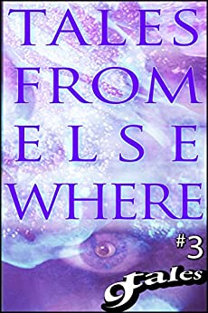 Amazon.com: 9Tales From Elsewhere #3 (9Tales Elsewhere