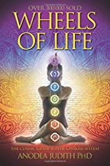 Wheels of Life: A User's Guide to the Chakra System (Llewellyn's New Age Series) Paperback