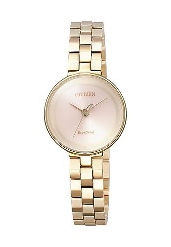 Citizen Damen-Armbanduhr EW5503-59W